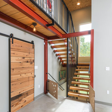 Bright Modern Home in Allentown PA