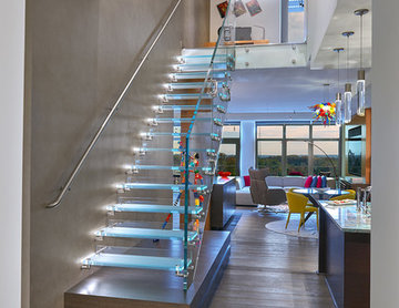 Bringing Light to a Penthouse