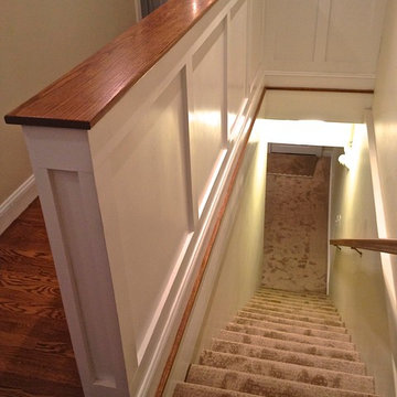 Brookline Brownstone Renovation