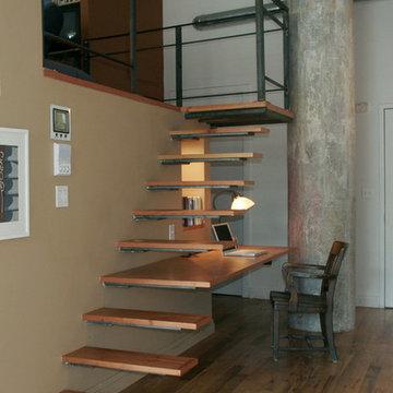 Brooklyn - Chocolate Factory Loft I