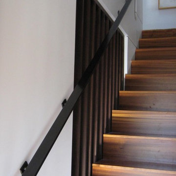 bryant remodel stair detail