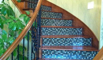 Built-ins, staircase, ect.