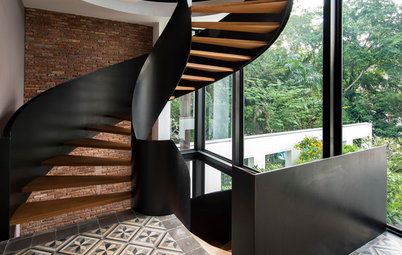 6 Things to Know Before Opting For a Floating Staircase