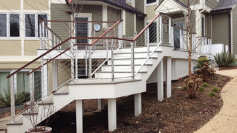 Cable Railings