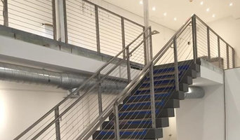 Cable Stairs