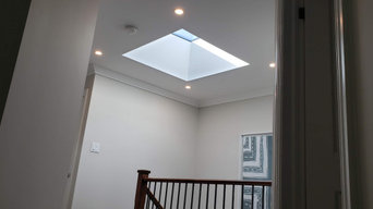Calla Project by BEACHES SKYLIGHTS