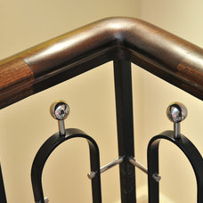 Staircase by Elite Metalcraft Co. Ltd