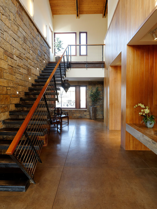 best stained concrete floor design ideas   remodel