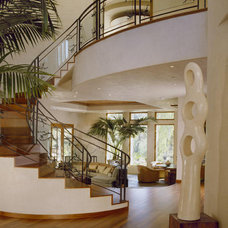 Staircase by Benning Design Associates