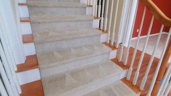 Carpet Cleaning in South Lyon, MI