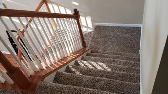 Carpet Installations, Bulldog Flooring & Installation