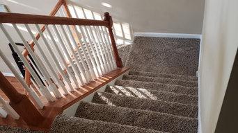 Carpet Installations, Bulldog Flooring & Installation