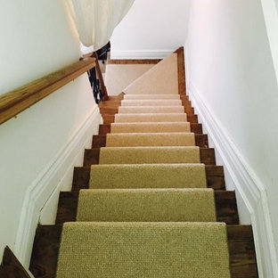 Carpet Staircase