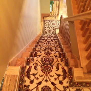 Carpeting Project