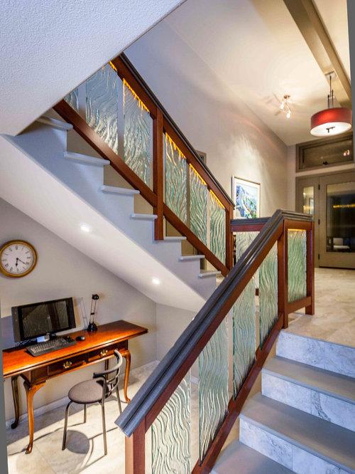 Elegant Modern Foyer : Elegant contemporary entry foyer