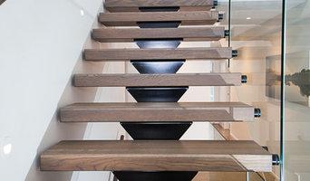 Centrum Stairs