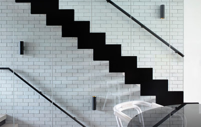 On the Way Up: Stairs That Elevate to a New Level