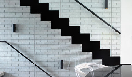 10 Things You Need to Know Before Planning a New Staircase
