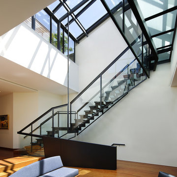 Charles Rose Architects Inc.