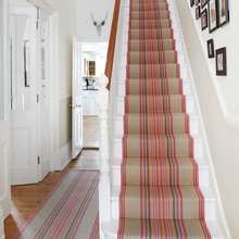Carpet inspiration - Stair runners