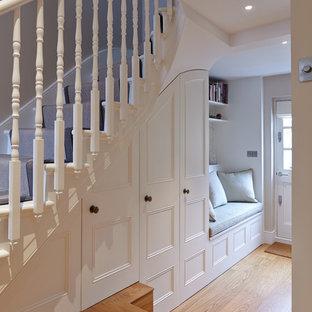 Idéer för vintage trappor