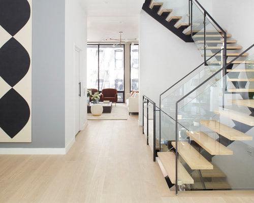 Interior Stair Design staircase ideas, designs & remodel photos | houzz