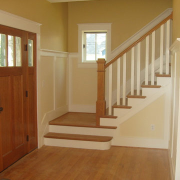 Chester new Craftsman Home