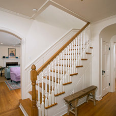 Eclectic Entry by Four Brothers LLC