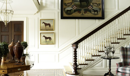 15 Fall Decorating Ideas From Great Country Homes