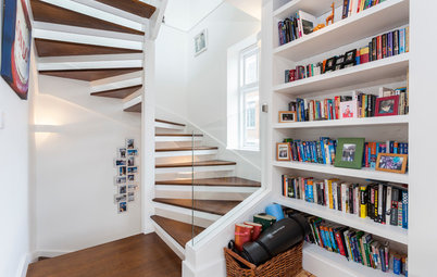 Ask a Designer: 10 Clever Lighting Solutions to Make Your Stairs Shine