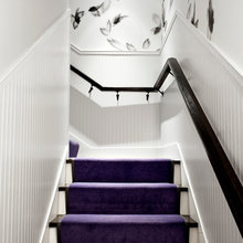 Welcome to the Dark Side: Decorating With Deep-Toned Carpets