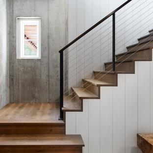 Contemporary Cape Cod | Minneapolis Custom Home