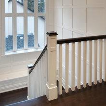 Fine/Bass Staircase
