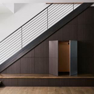 Contemporary New Home in Edina