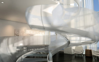Flights of Fancy: 15 Amazing Staircase Designs