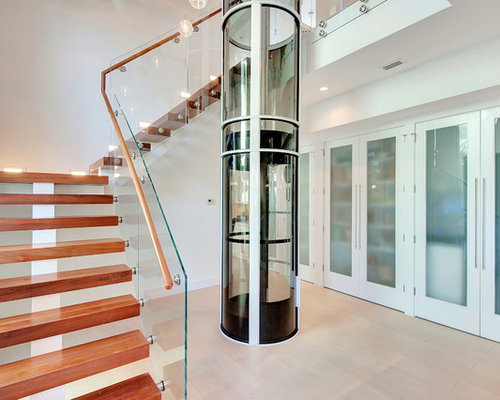 Home Elevator Houzz