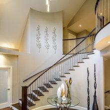 stairways.....:)