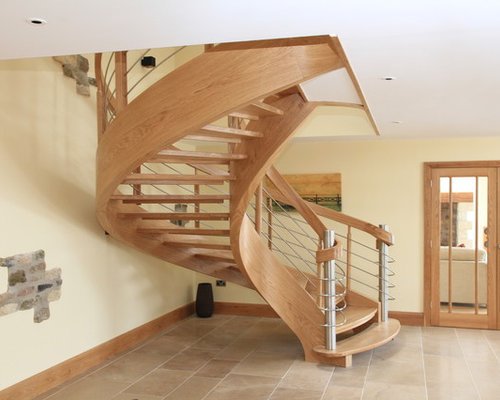 Loft Railing Designs Log Railings And Stairs Cedar And