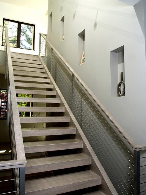 Prefabricated Stairs Houzz