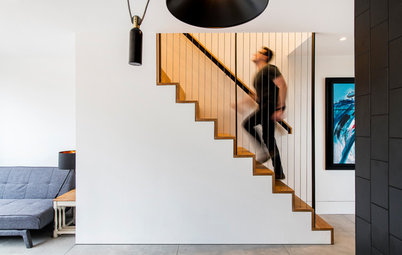 Best of the Week: 42 Staircases That Step up the Style Factor