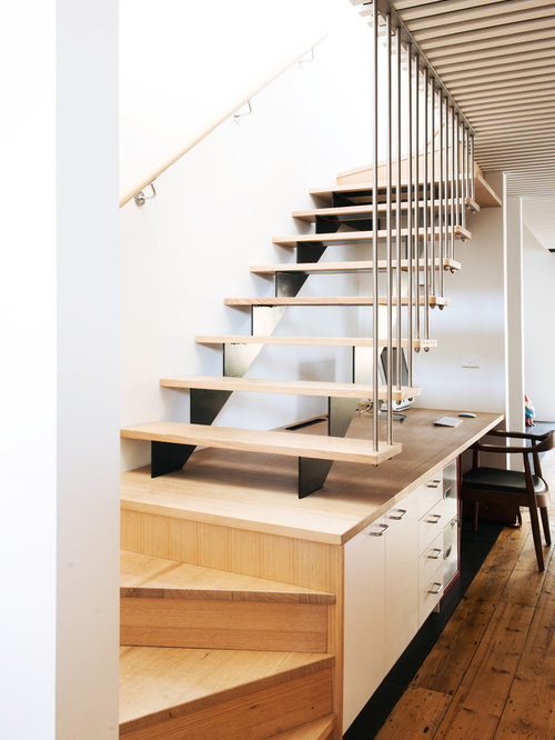 Desk Under Stairs desk under stairs | houzz