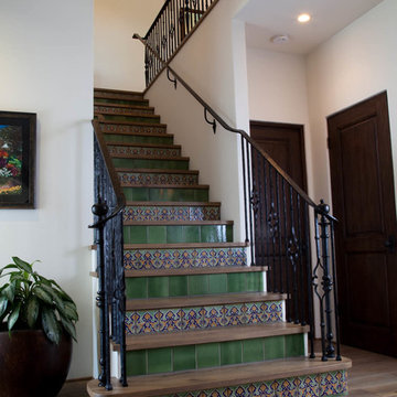 Country Club Spanish Revival