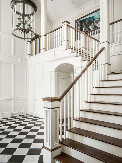 Box Newel Posts Home Design Ideas Pictures Remodel And Decor