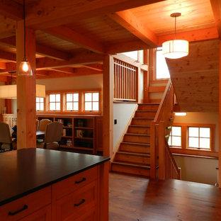 Country Craftsman Timberpeg