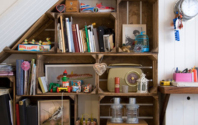 Guilt-Free Storage Tricks for Borderline Hoarders