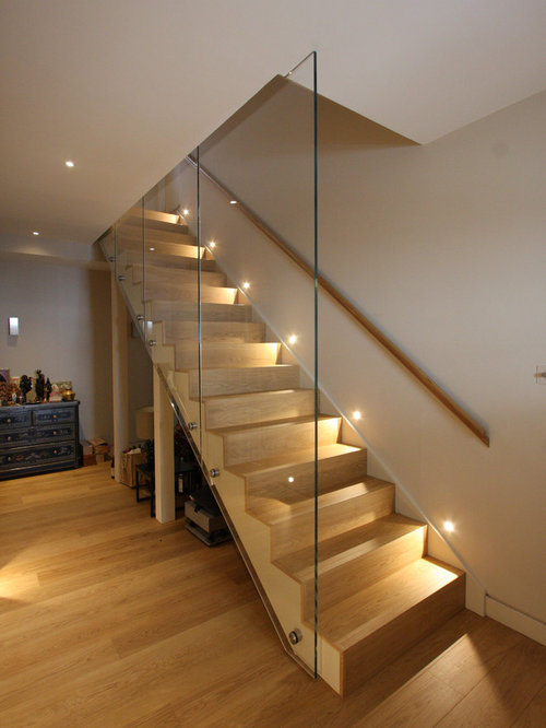 Wooden Stairs Ideas Pictures Remodel And Decor