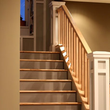 by Artizan remodeling & fine finish carpentry
