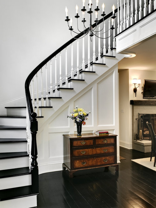 black paint ideas pictures remodel and decor