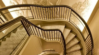 Curved Handrail Projects