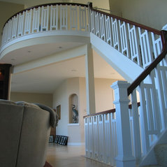 Choice Stairways Inc Prince Frederick Md Us 20678
